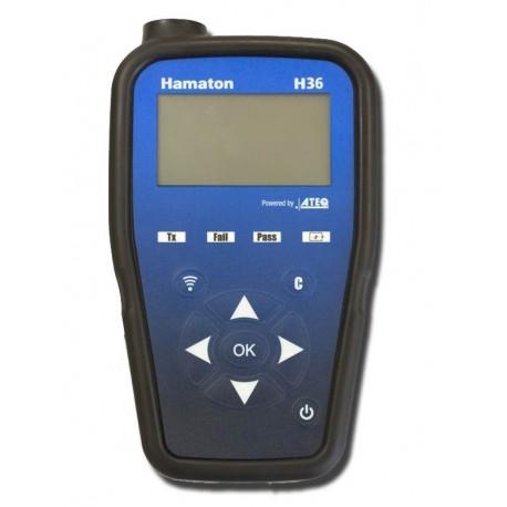 Hamaton H36 Strumento TPMS