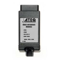 Modulo OBD2 per VT46 e VT56