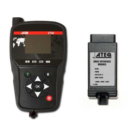 Ateq VT46 TPMS Programming Tool