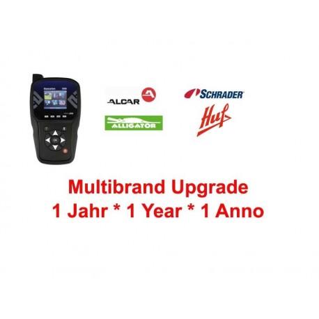 Hamaton H46 Multimarken-Upgrade