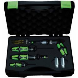 Wera TPMS-Tool Set Premium