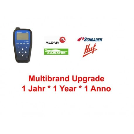 Hamaton H36 Multimarken-Upgrade