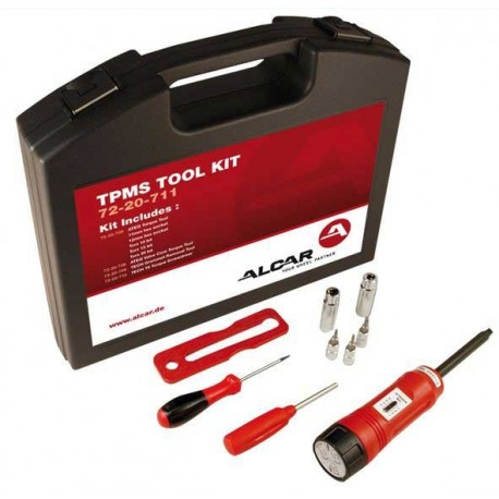 Alcar TPMS-Toolkit SKA001