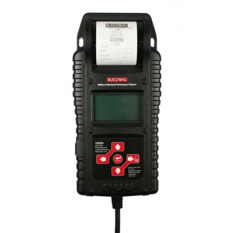 Battery-Tester Start&Stop Busching