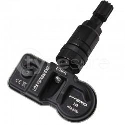 TYR-S4187 - T-Pro Hybrid 1.5 Sensore universale argento