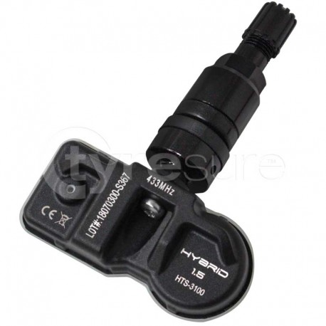 TYR-S418 - T-Pro Hybrid 1.5 Universal sensor silver