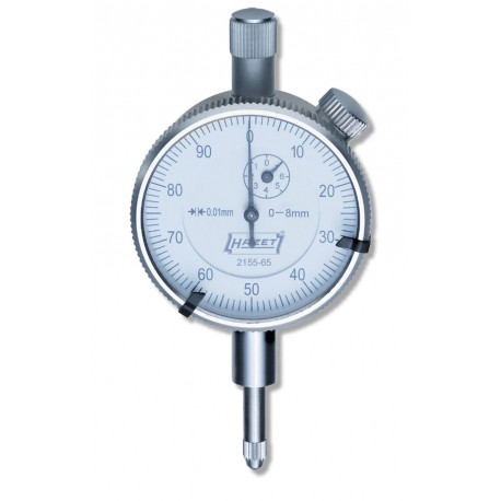 Dial gauge Hazet