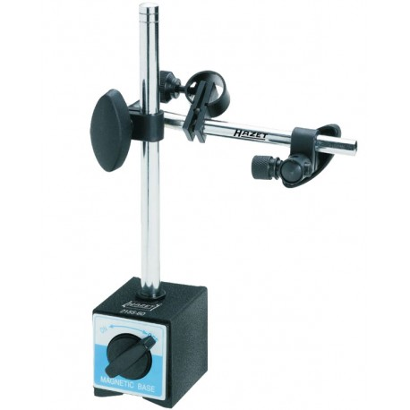 Magnetic dial gauge stand Hazet