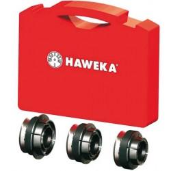 Haweka Duo Expert III Wheel centering
