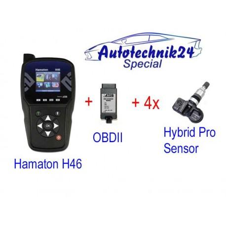 Hamaton H46 Complete Kit