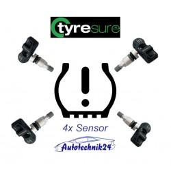 Sensorset complete Tyresure Hybrid 3.5