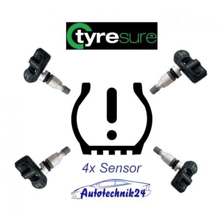 Set sensori completo Tyresure Hybrid 3.5