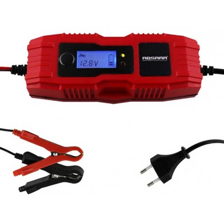 Absaar AB-4 Battery-Charger