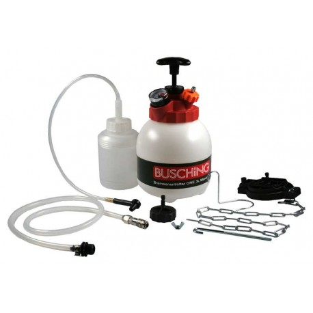 Manual Brake bleeder 3l Busching