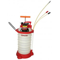 Suction pump Busching Dracula