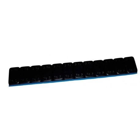 Adhesive weight 60g black