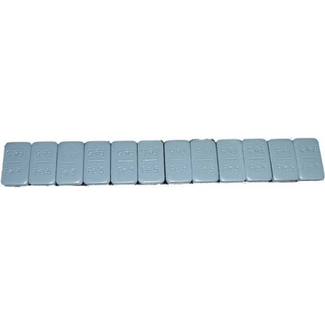Adhesive weight 60g grey