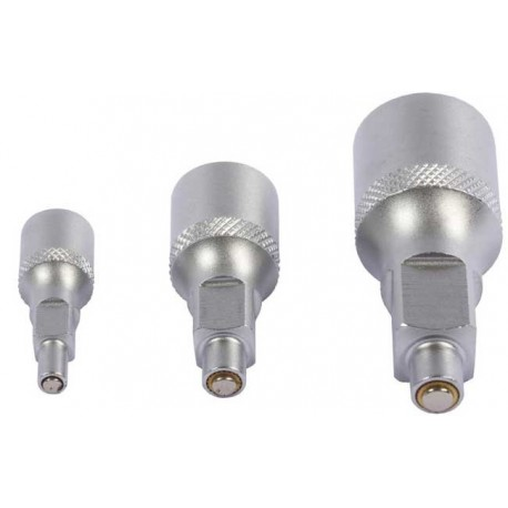 Magnetic Adaptors 3-pc.