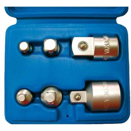 Adaptor Set Kunzer