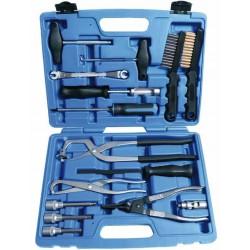 Bremsenservice-Kit 15 Teile Kunzer
