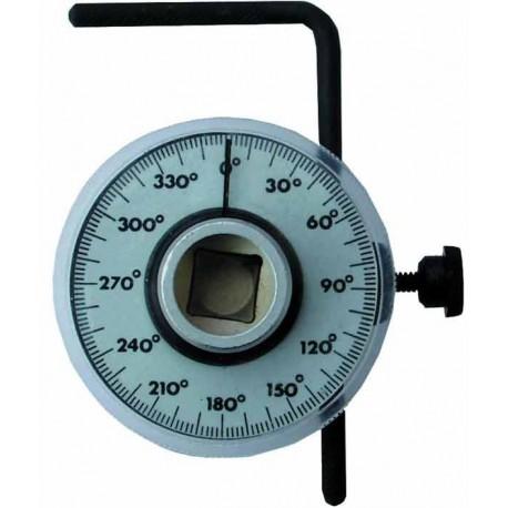 Utensile per misurazione Angolo SW-Stahl 03915L