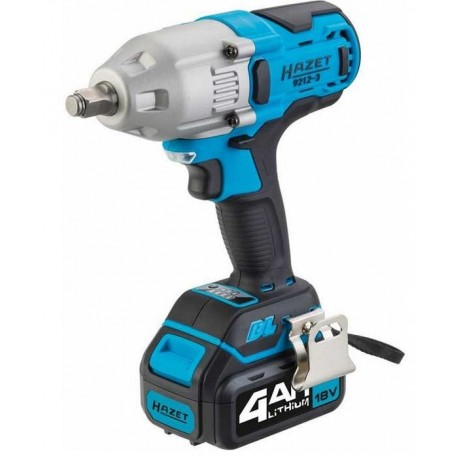 Cordless Impact Wrench Hazet 9212-3