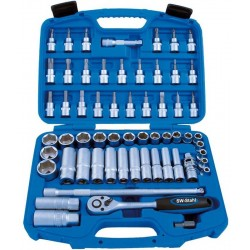 Wrench Kit Professional/Industry Inch