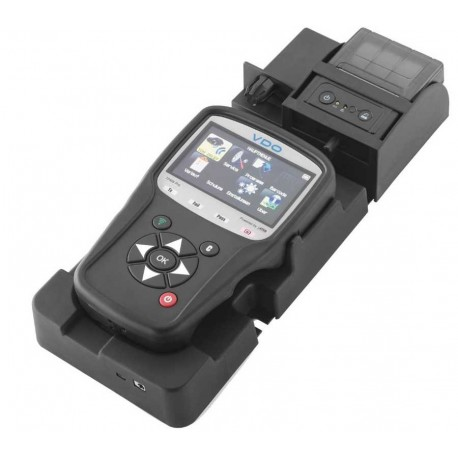 VDO TPMS-Pro Print TPMS-Tool