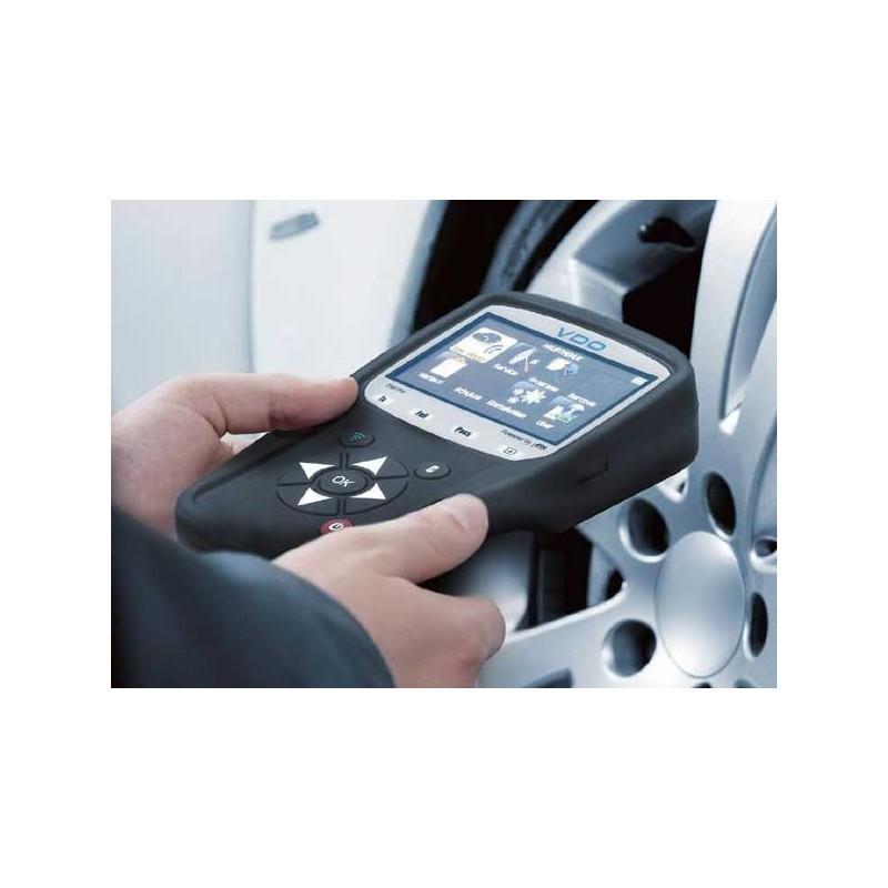 VDO TPMS-Pro TPMS-Tool - Autotechnik24 Onlineshop