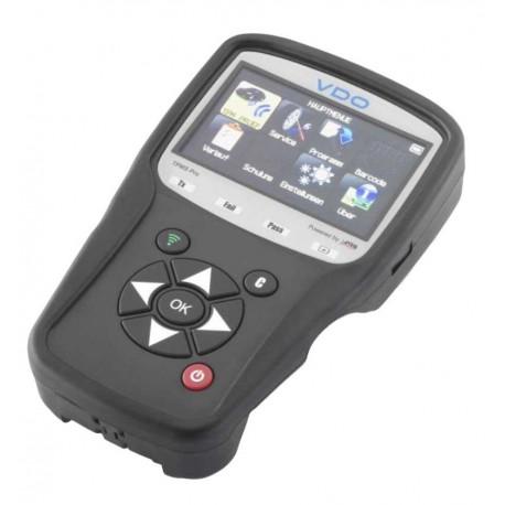 VDO TPMS-Pro RDKS-Tool