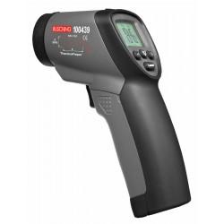 Laser-Thermometer mit Beeper Busching 100439
