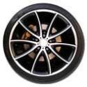 Tyre + Wheel